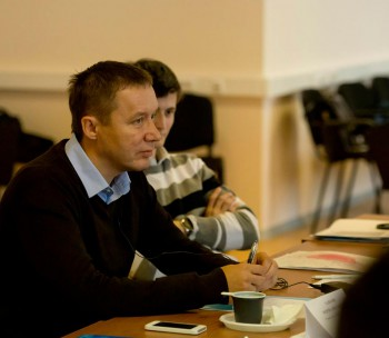 круглый стол Развитие Большого Челябинска: новые районы, жилье, экологическая безопасность