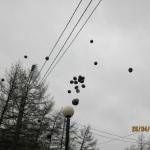 26 апреля 2013 Челябинск. Фото Э.Фатихова