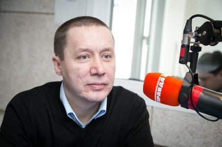 Фото: Андрей АБРАМОВ